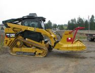 Machine videos and pictures ss eco on a cat 299d xhp publicscrutiny Image collections