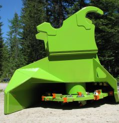 38 Eco Mulcher for Excavators
