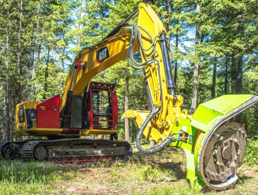 Advanced Forest Equipment > Products