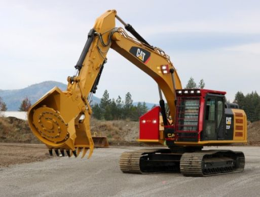 Forestry Mulcher For Sale >> Advanced Forest Equipment > Products